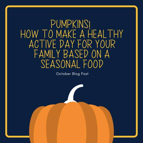Pumpkin Pickin' – Start to Finish