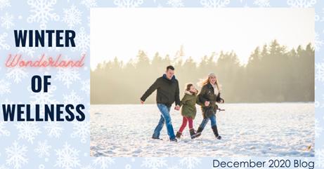 Winter Wonderland of Wellness
