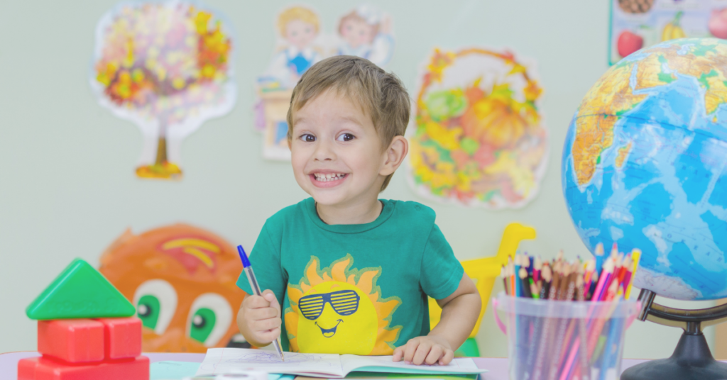 Creative Projects to Help Kids Practice Reading and Writing